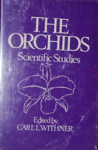 The orchids - Scientific Studies